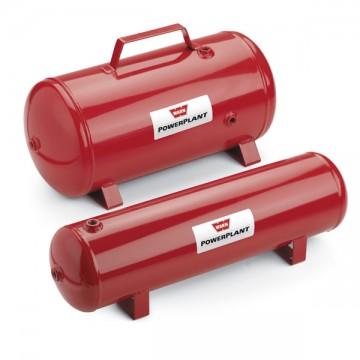 Deposito aire 5 galones (16.50litros) WARN