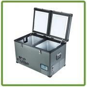 Nevera IRONMAN 65 Litros doble compartimento