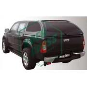 Hard Top Starlux de LINE XTRAS para Great Wall Wingle DC Doble Cabina con ventanas laterales no correderas