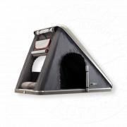 Tienda de techo mod. COLUMBUS CARBON FIBER mediana (estructura en fibra de carbono)