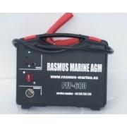 Arrancador de Batería seca ODYSSEY 12V 16Ah 6380A