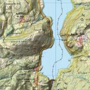 TWONAV Mapa España Topo Zona