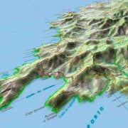 Mapas Francia Topo 1:100.000