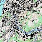 TWONAV Mapas Alemania Topo Zona