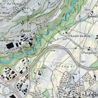 TWONAV Mapa Suiza Topo Full 1:25.000