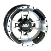 Llanta Aluminio ITP SS112 Mecanizada