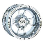 Llanta Aluminio ITP SS112 Cromada