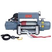 Cabrestante Come-up DV-9000i/12v - 4082kg
