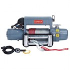 Cabrestante Come-up DV-9 i /12v - 4082kg
