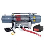 Cabrestante Come-up DV-9/24v - 4082kg