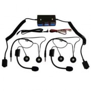 Kit Intercomunicador Terraphone Clubman- OF/OF