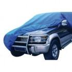 Funda de protección para vehículo 4x4 impermeable y transpirable