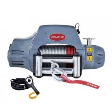 Cabrestante Come-up DS-9.5i/12v - 4309kg