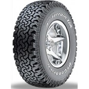 All Terrain (AT) K02, 225/70R16LT, 102R, M+S DOT2014