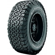 All Terrain (AT) K02, 225/65R17LT, 107S, M+S