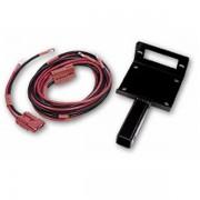 Base portátil para cabrestante DV6000S