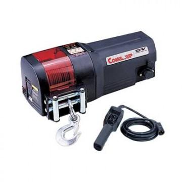 Cabrestante Come-up DV-4500i/24v - 2041kg