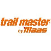 Kit de Amortiguador de Dirección Trail Master con funda para Ford Bronco y F100, F150 4WD