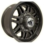 Llanta aluminio Atrax 16x8 +10, para Ford Ranger PX (12-)