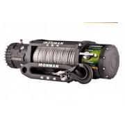 Cabrestante Eléctrico Monster 9500 libras con cable de plasma