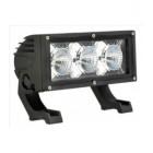 Faro luces LED luz largo alcance 3x10w 2700lum.