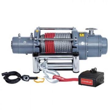 Cabrestante Come-up DV-15/24v - 6803kg