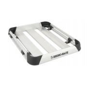 Baca cerrada en aluminio  RHINO RACK de 1000 x 770mm