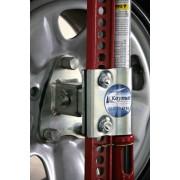 Soporte Hi-lift de Kaymar para Toyota HDJ80 / HZJ75 / BJ40