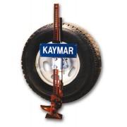 Soporte Hi-lift de Kaymar para Land Rover Defender