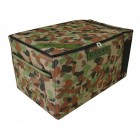 Bolsa isotérmica de transporte ENGEL MD60 Camouflage