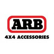 Defensa Delantera ARB winchs bars (con soporte para  winch) para Toyota HDJ80