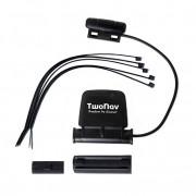 TWONAV Sensor de Cadencia & Velocidad Dual
